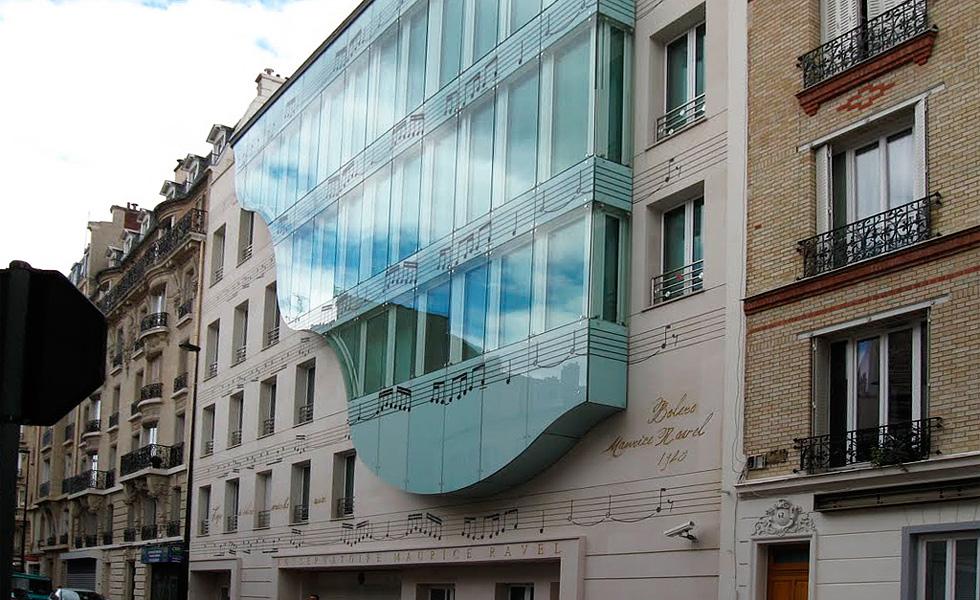Hotel Paris Saint Tropez